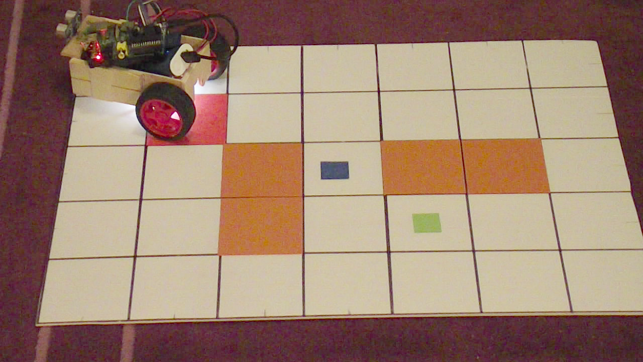 Tutoriel Diy Gamebot Jeu Robot Et Chaos Wiringpi I2c Fd Hzoxa4d89iru0eikwudr