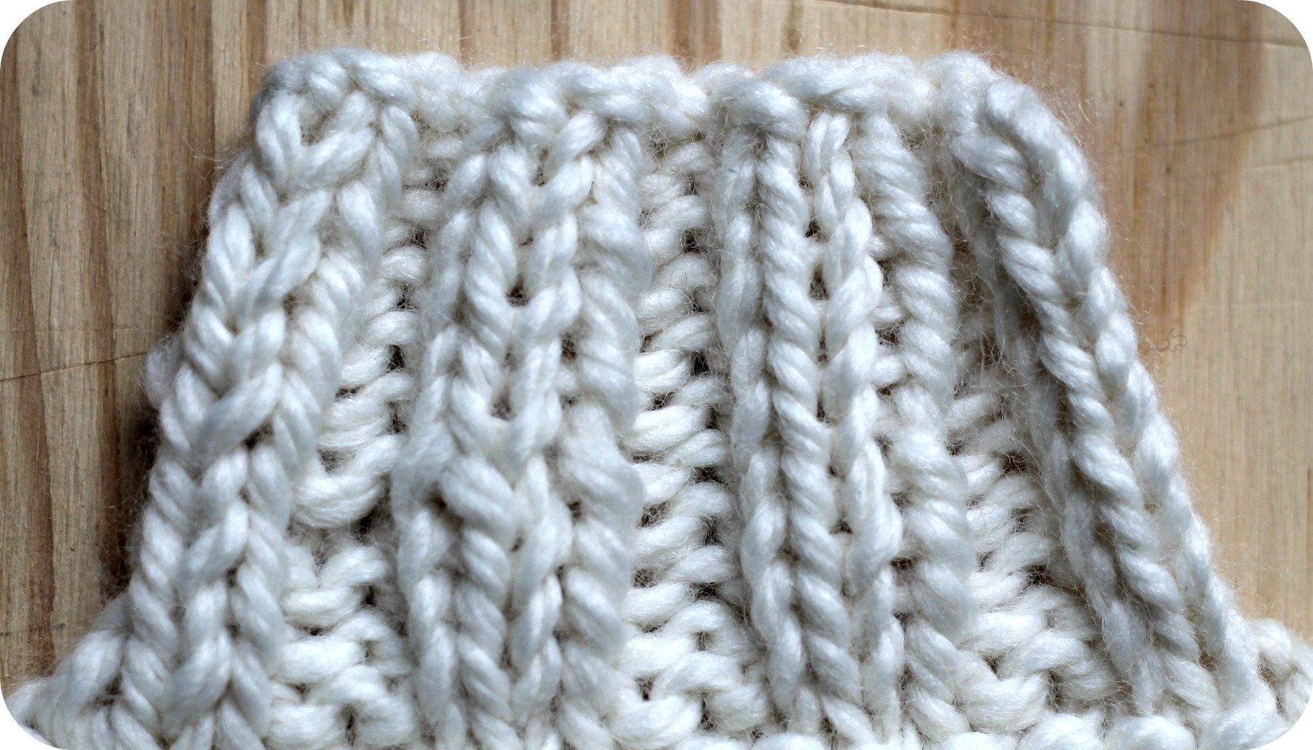 Tutoriel diy diy housse de bouillotte tricot e for Housse bouillotte tricot