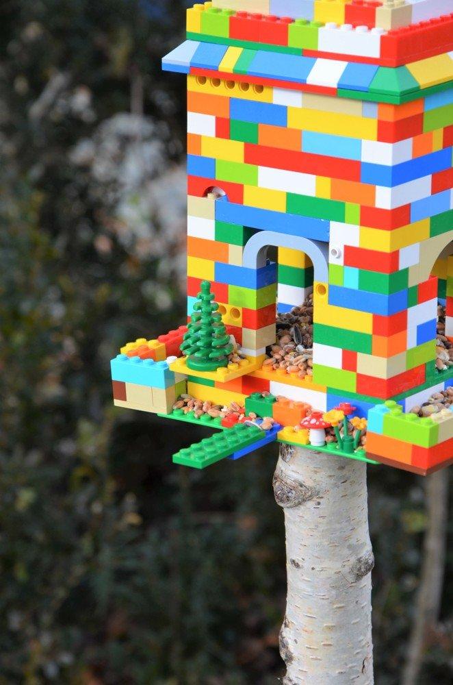 Diy mangeoire oiseaux lego creamalice8copie
