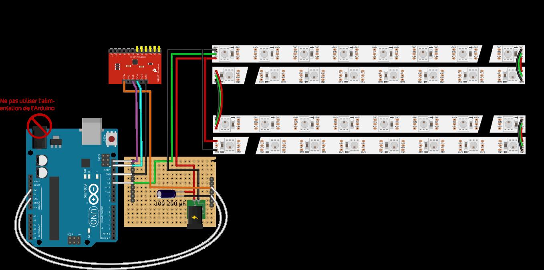 Medium wiring fr