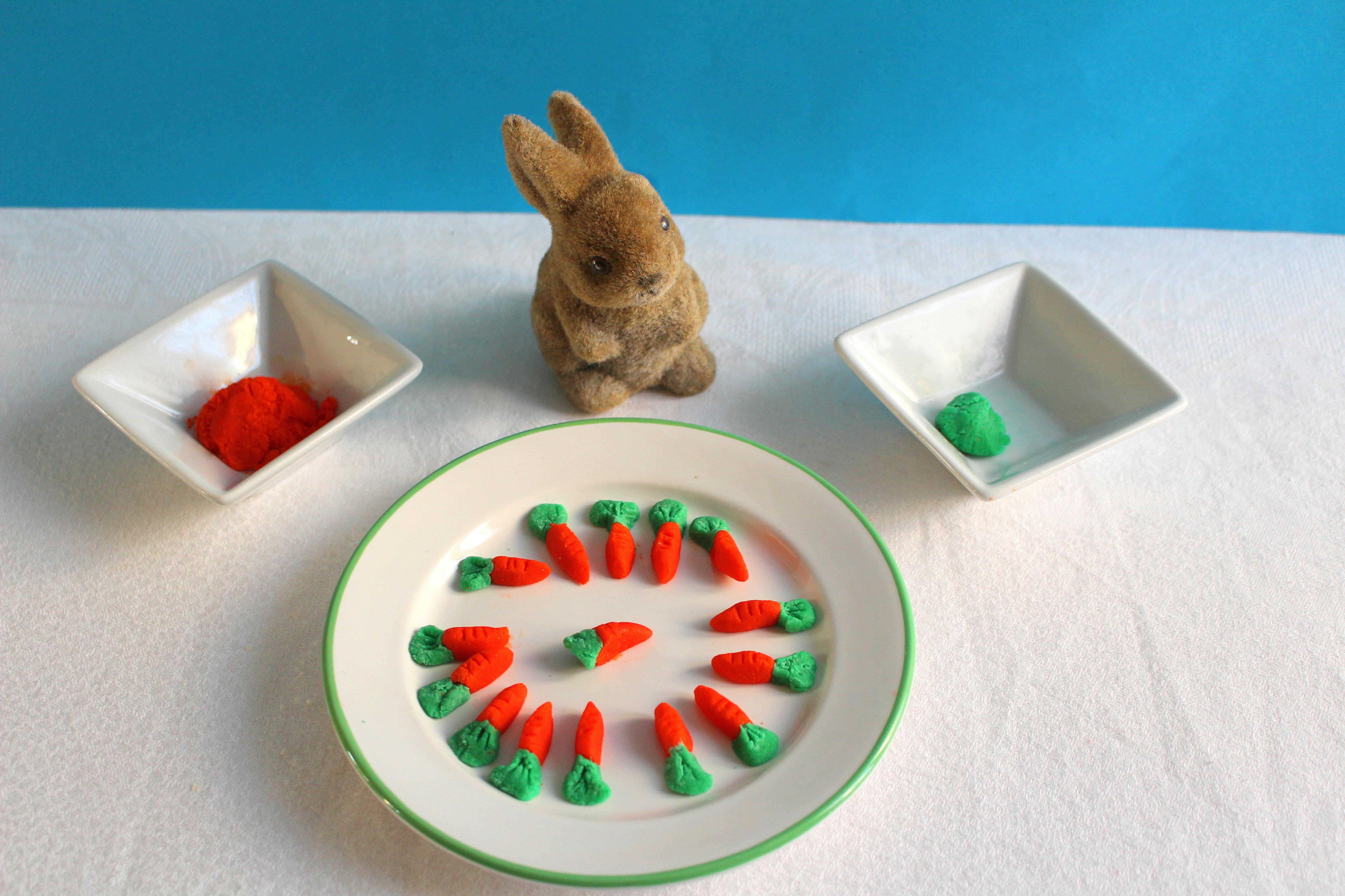 D cors g teau aux carottes