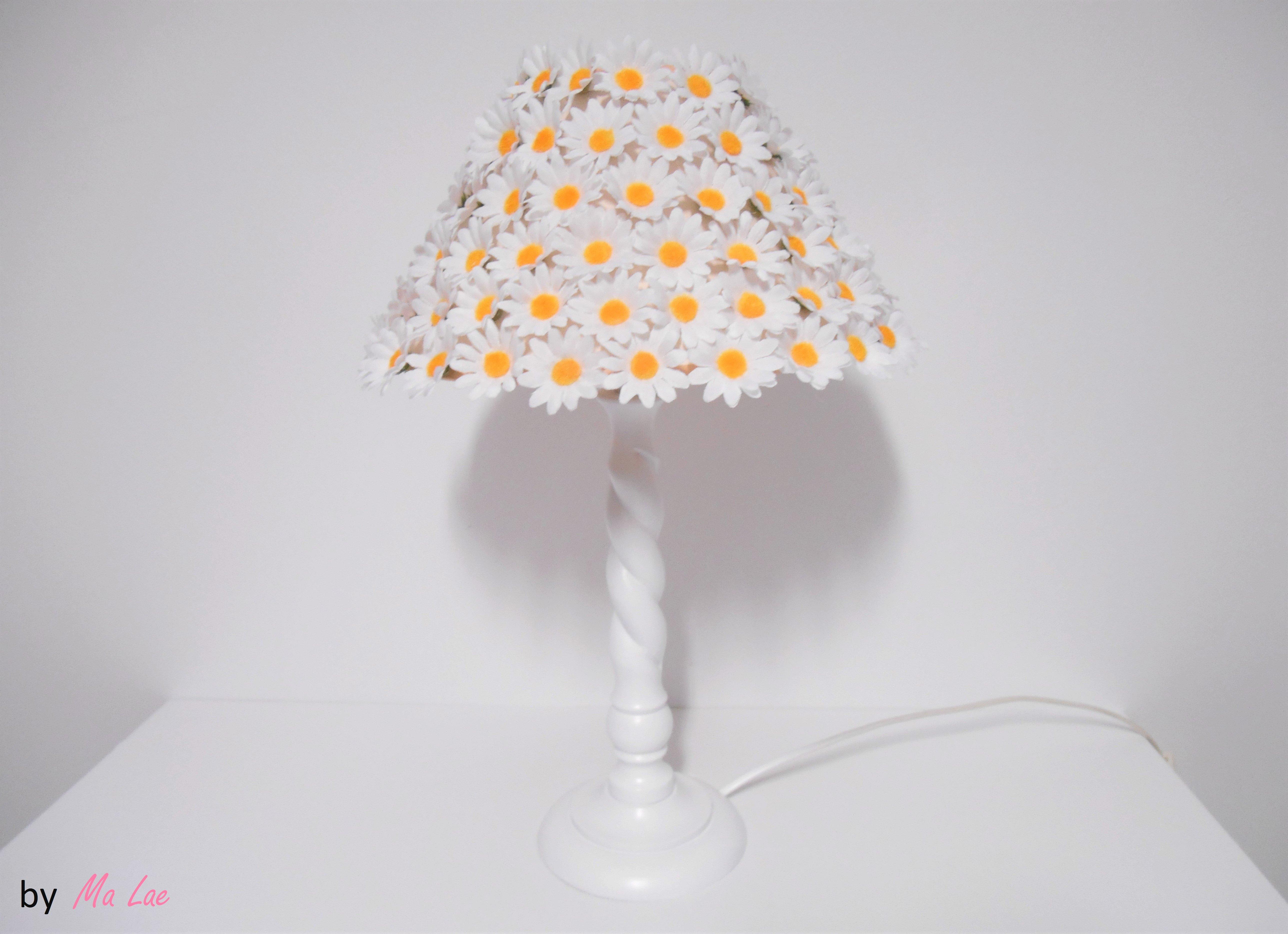 Lampe de printemps 15