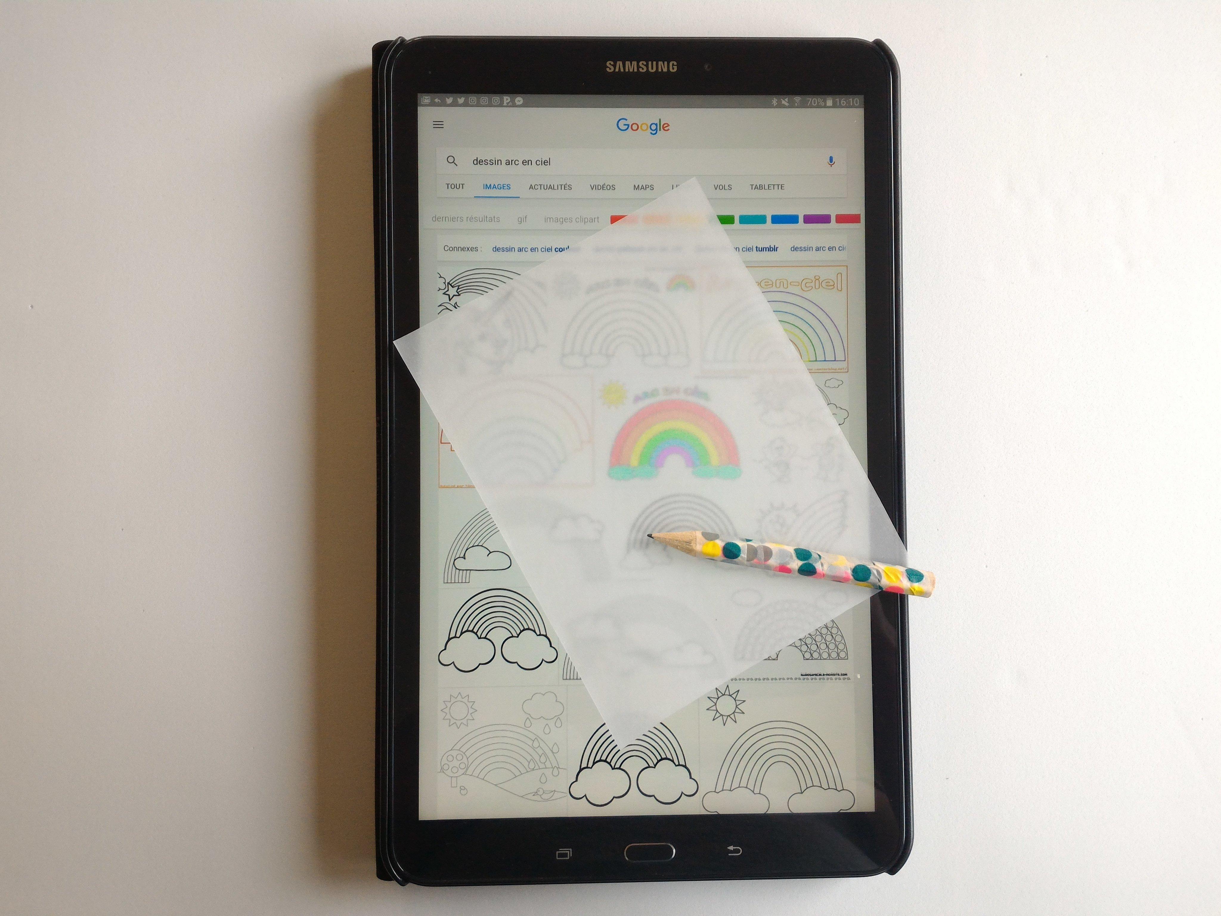 4 oam ouiareclafc rainbow chagaz et vous