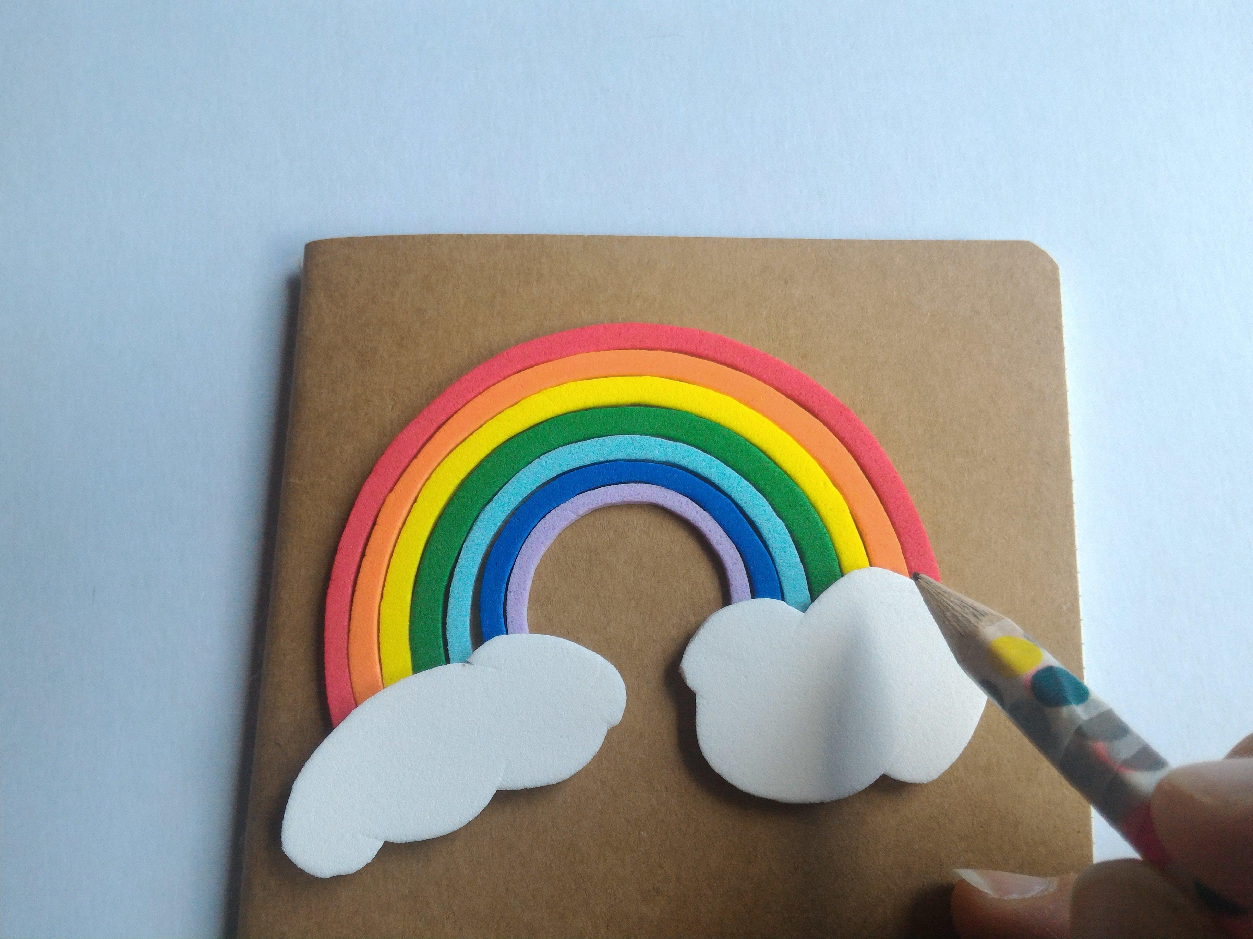 11 oam ouiareclafc rainbow chagaz et vous