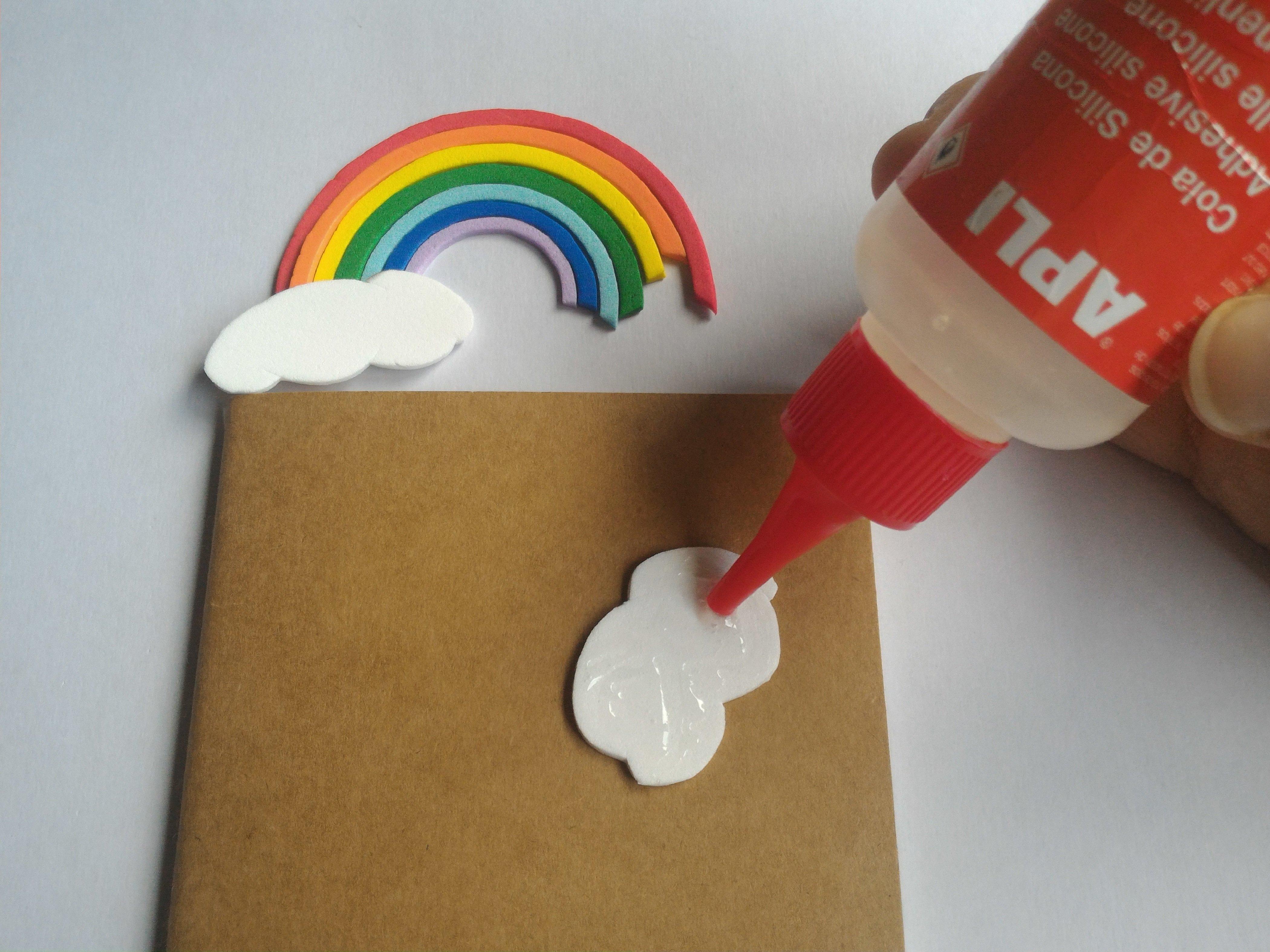 13 oam ouiareclafc rainbow chagaz et vous