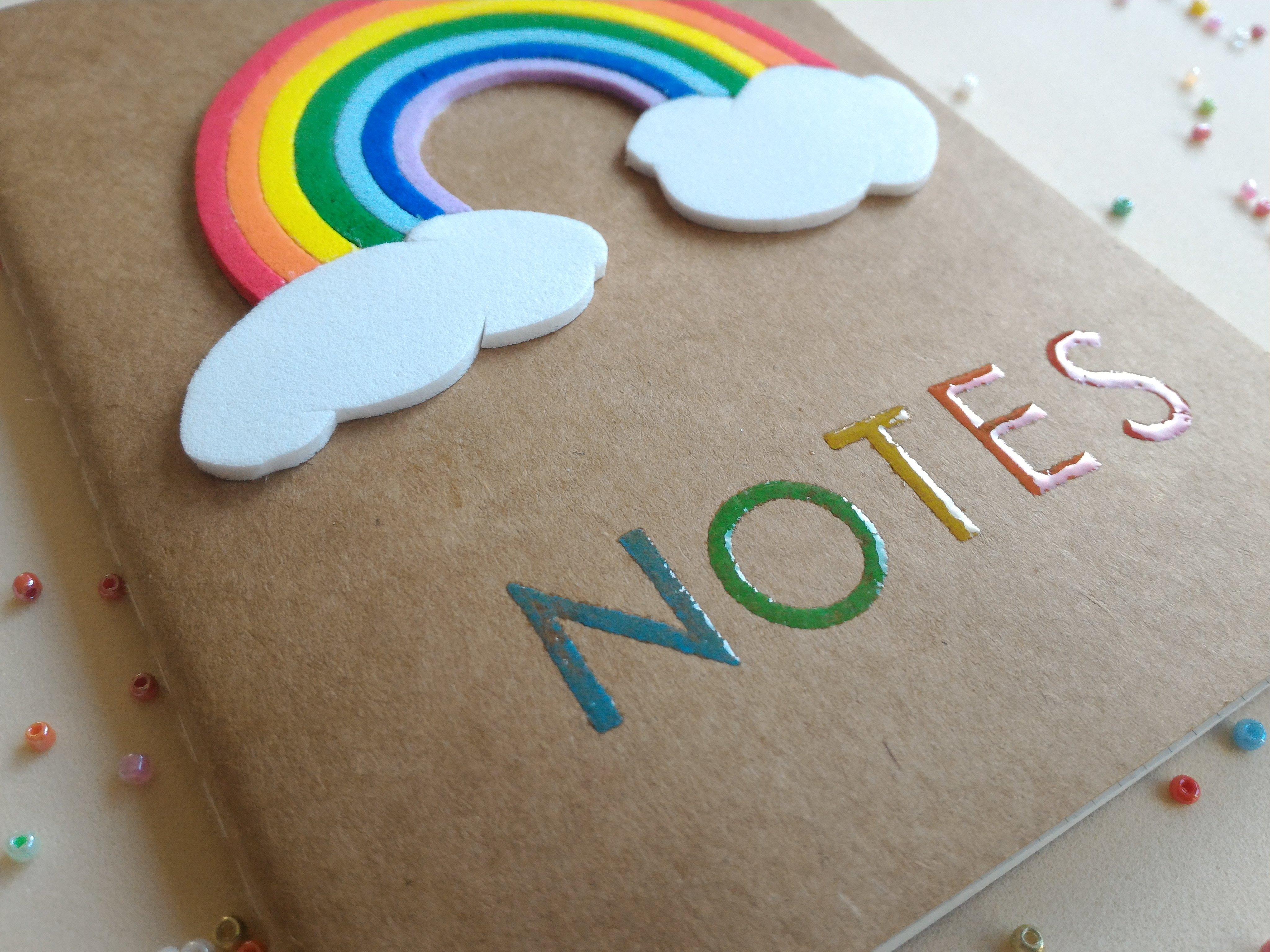 20 oam ouiareclafc rainbow chagaz et vous