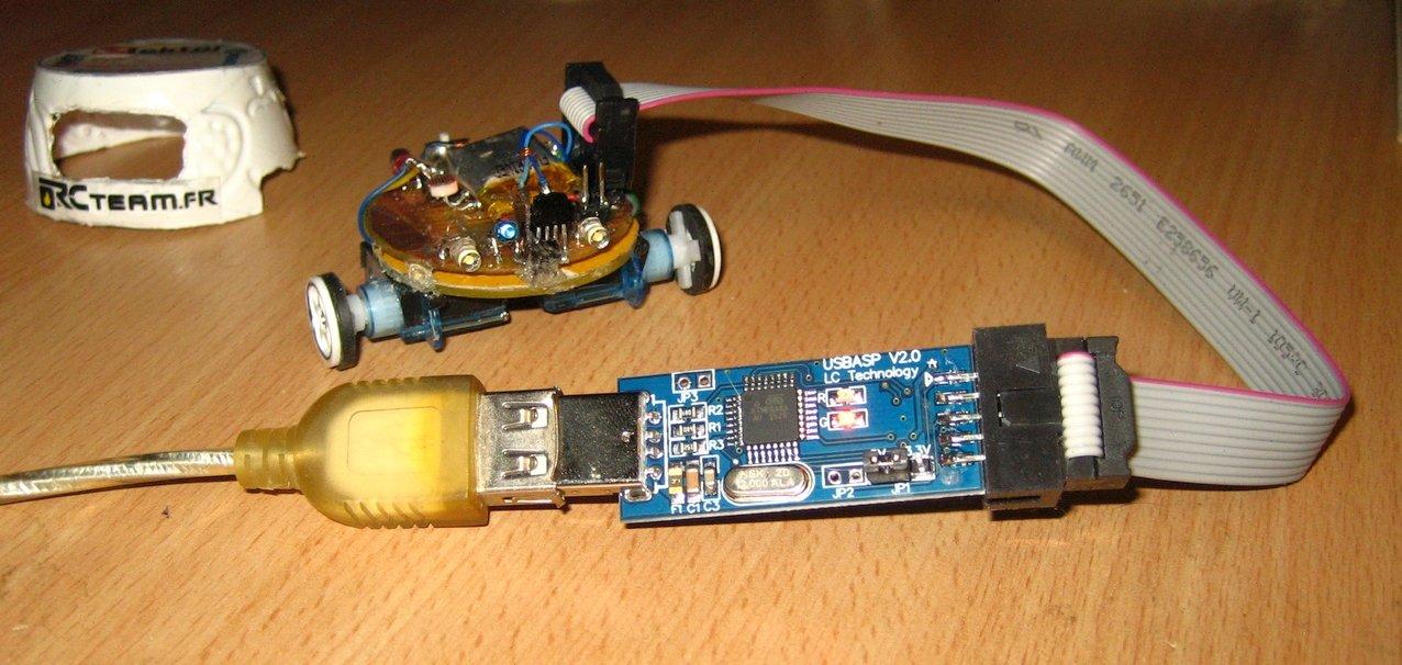 Tinybot24program