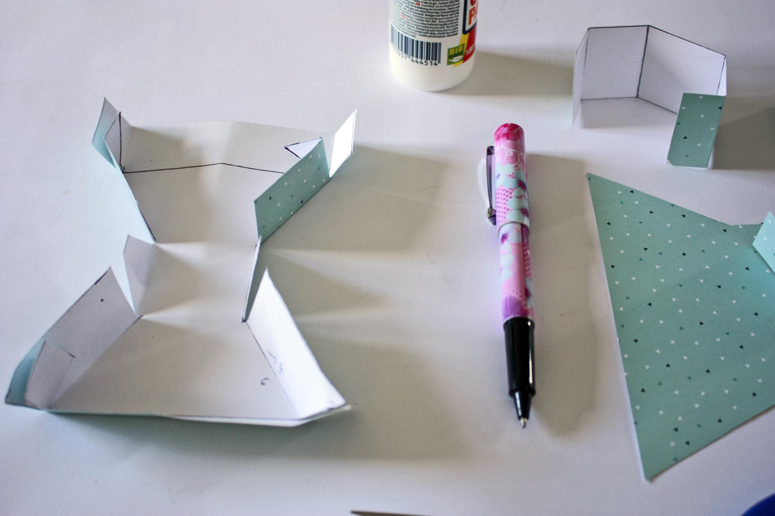 tutoriel diy fabriquer des bo tes noeud papillon. Black Bedroom Furniture Sets. Home Design Ideas
