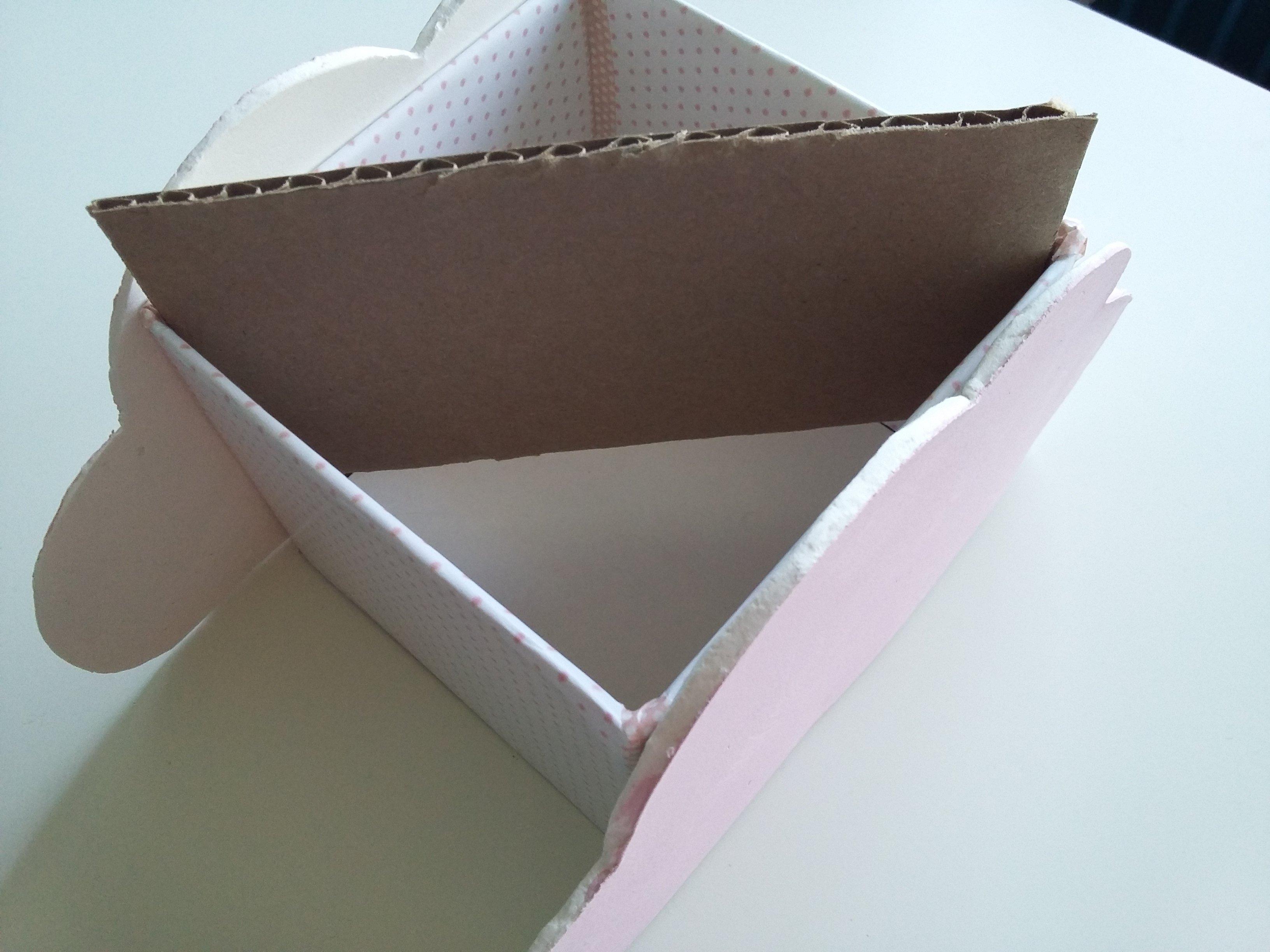 Bullesdeplume potnuage carton de s%c3%a9paration