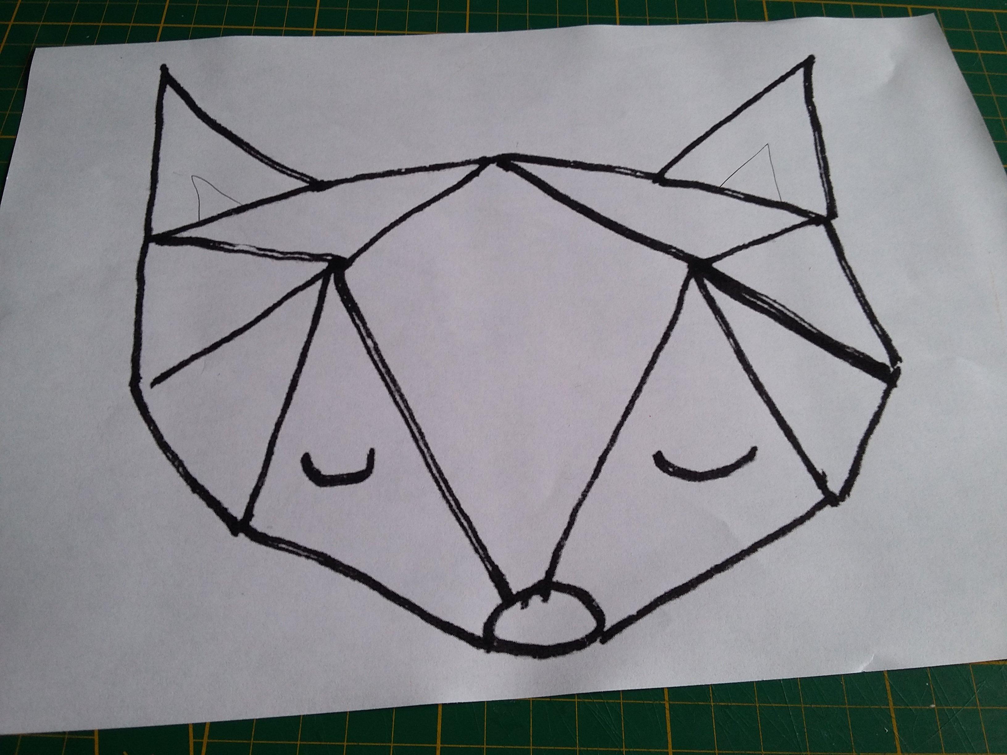 Bullesdeplume oam carnetrenard gabarit papier