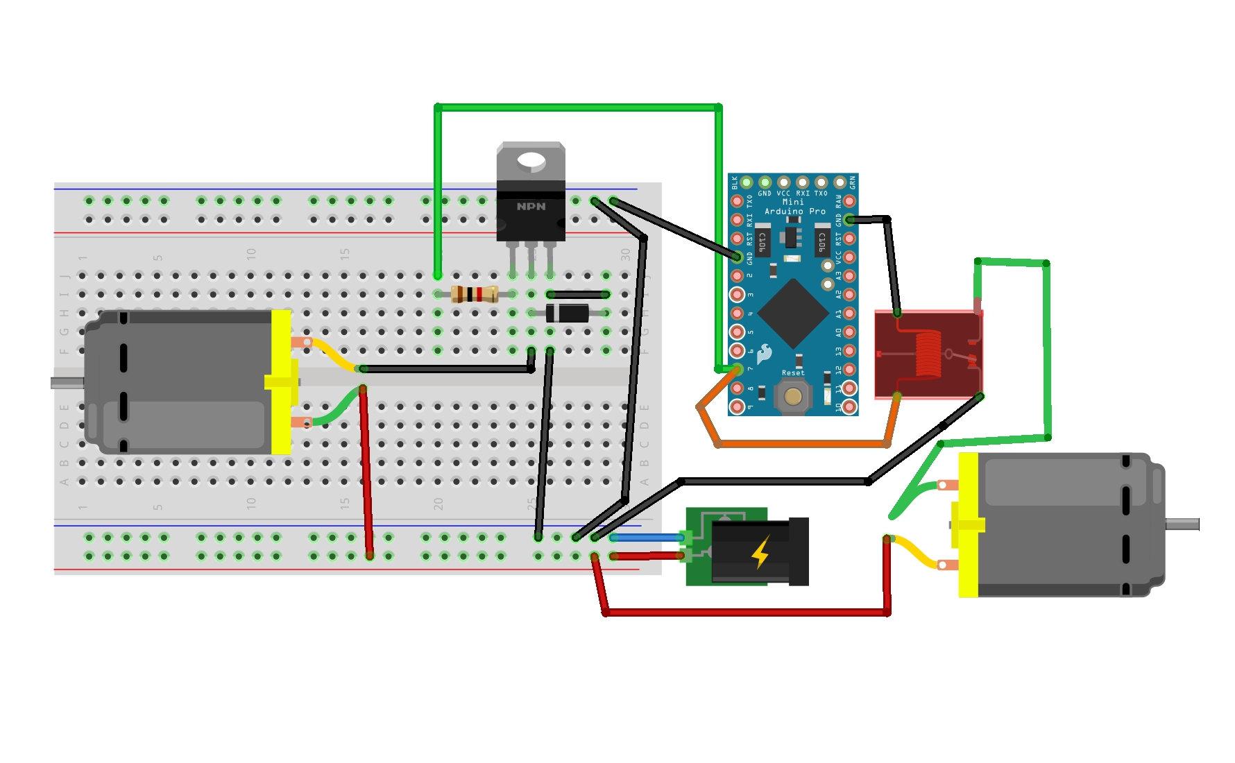 Transistorrelais2 v2