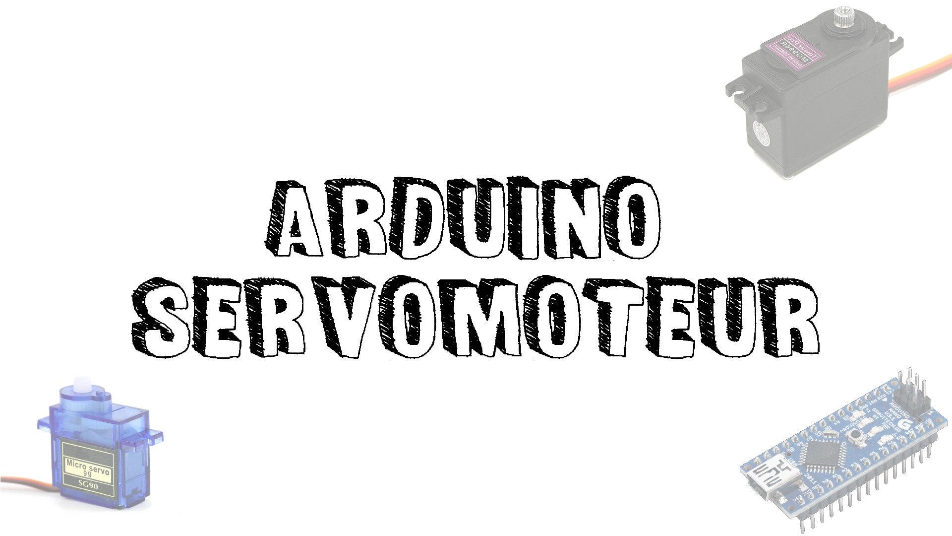 Servomoteur