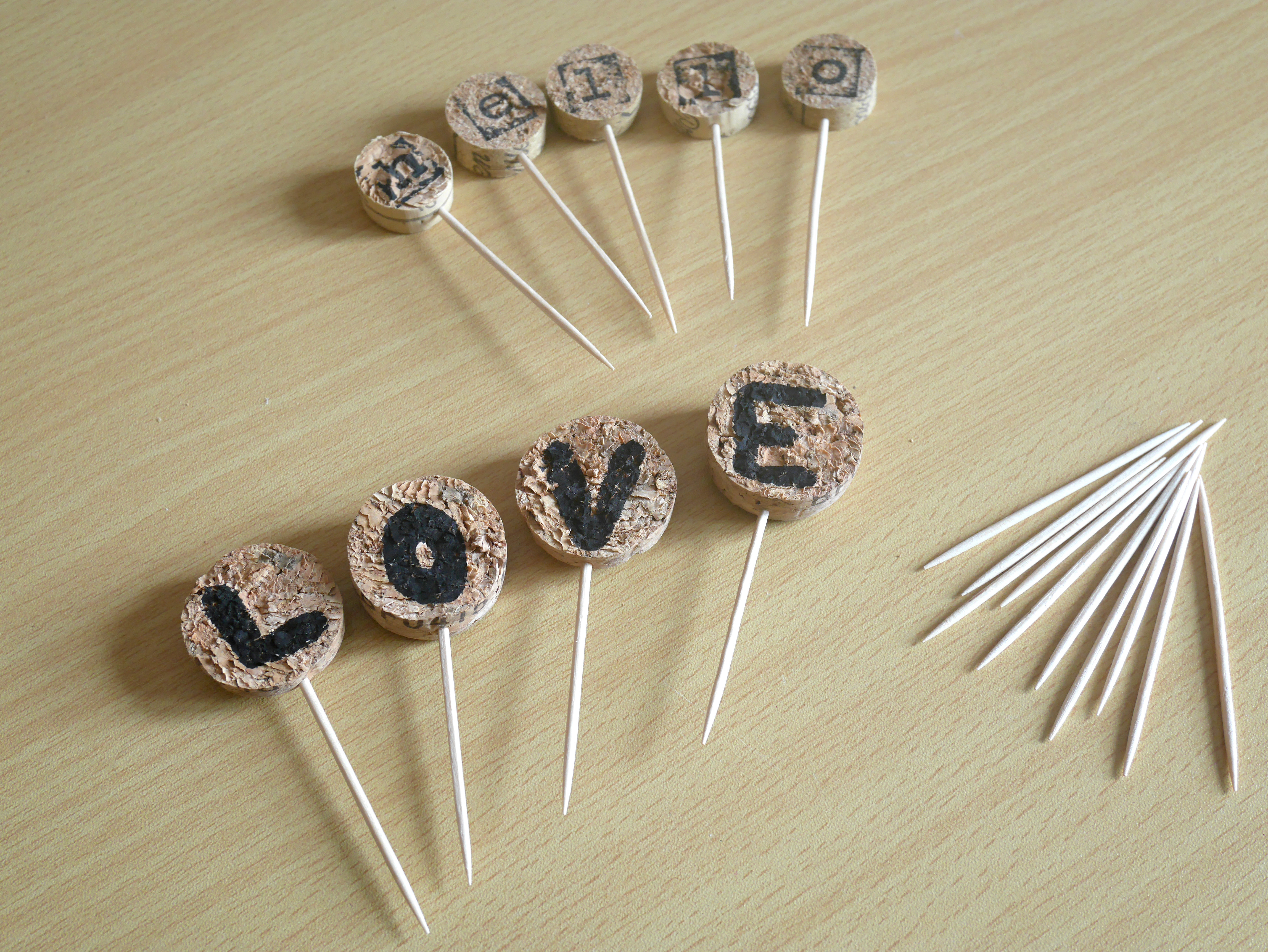 Diy bouchons toppers 4