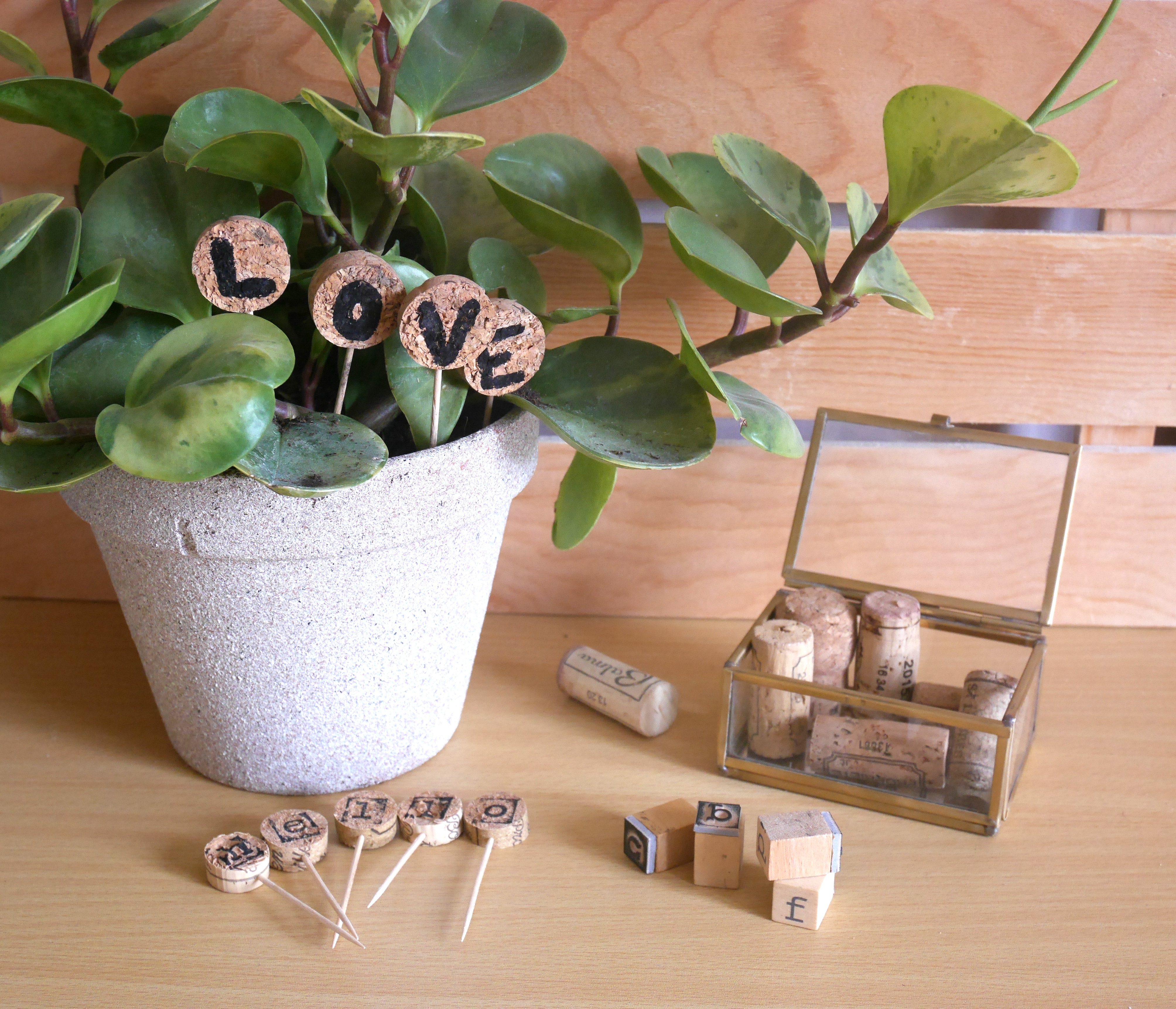 Diy bouchons toppers 6