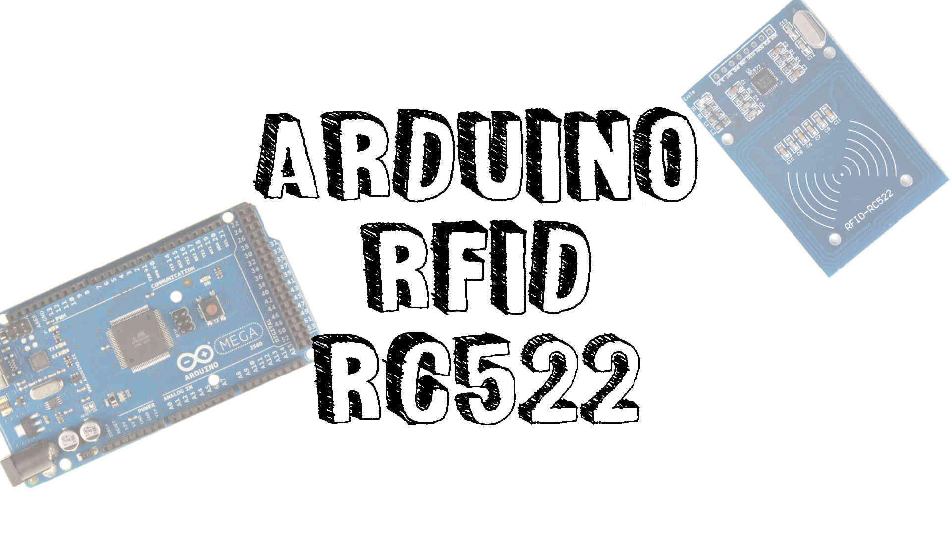 Low rfid miniature