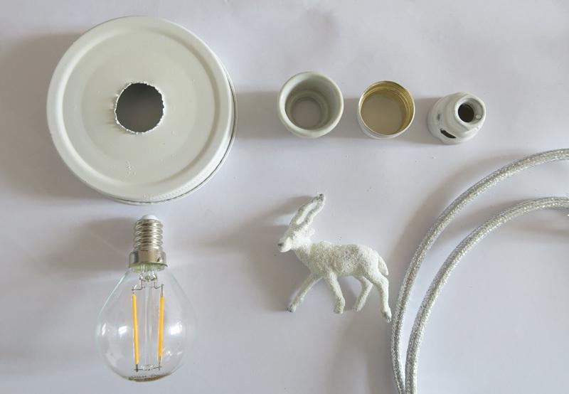 Lampe spray 1