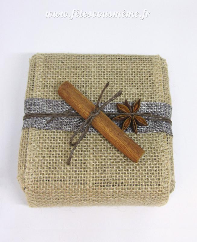 Paquet cadeau cannelle img 7967
