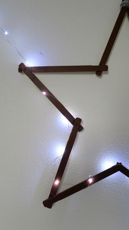 Rouille stars 1