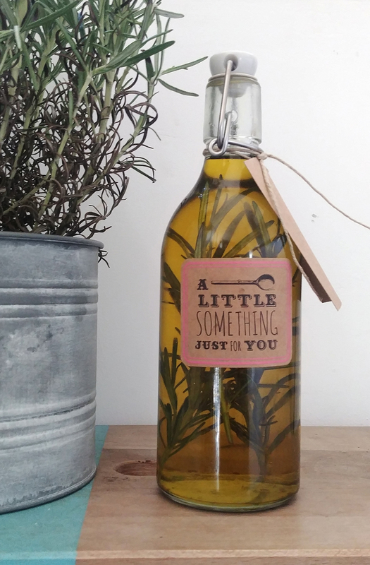 Diy huile olive 6