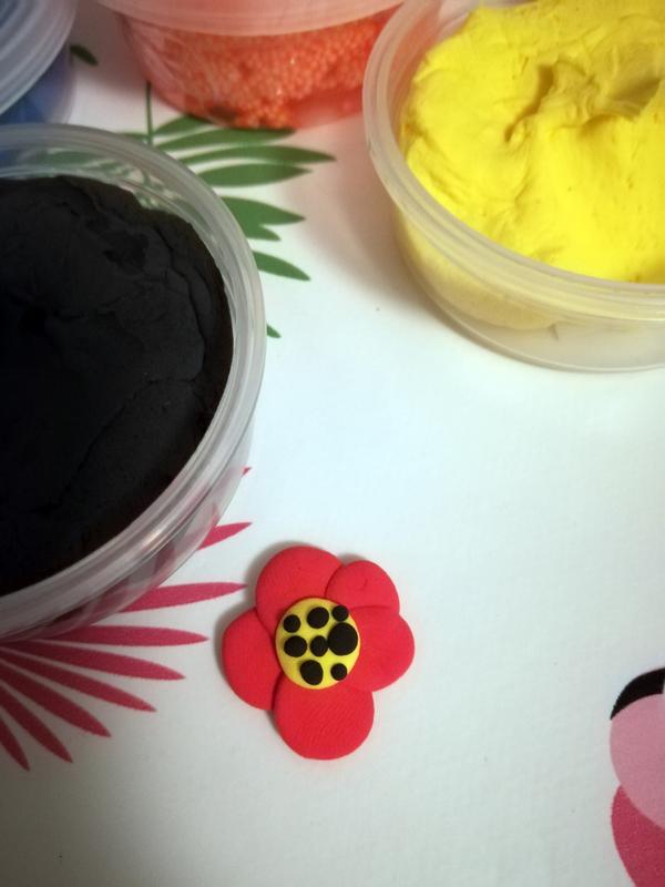 Diy bocal bonheurs happiness jar tuto fleur