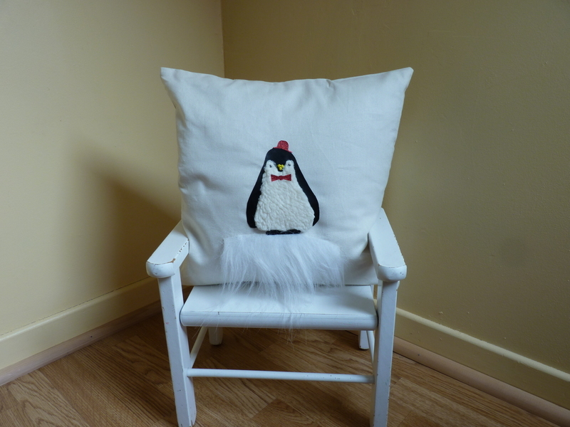Diy   oam   www.chagazetvous.com   pingouin  28