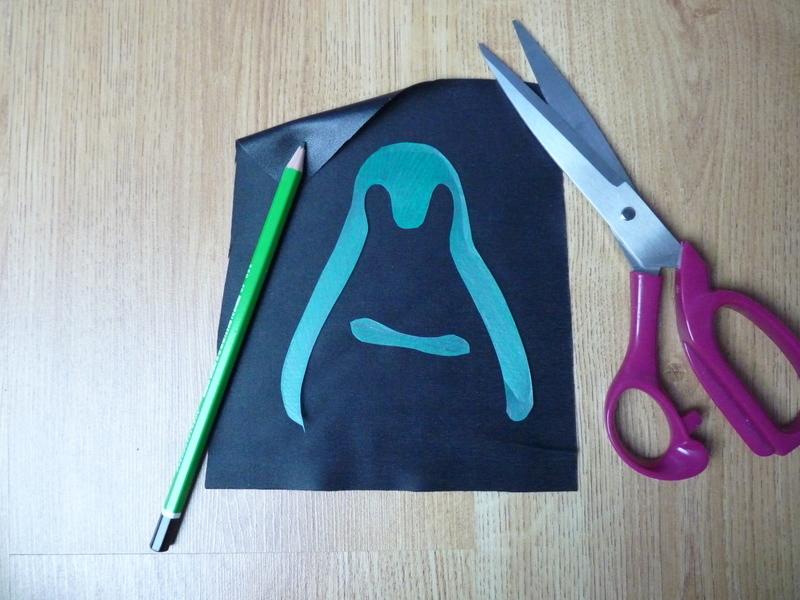 Diy oam www.chagazetvous.com pingouin 12