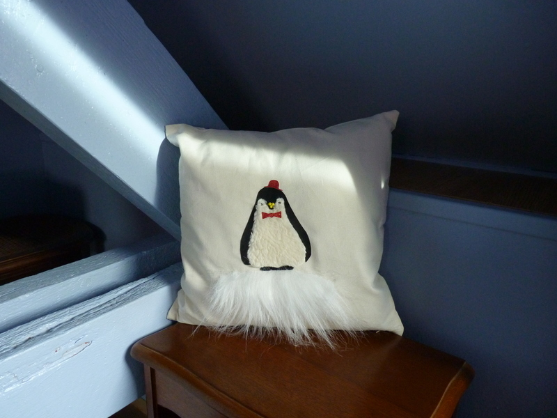 Diy oam www.chagazetvous.com pingouin 23 copie