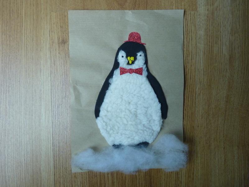 Diy oam www.chagazetvous.com pingouin 5