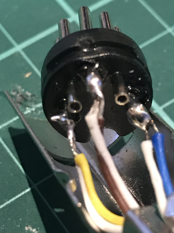 Minitel connect 4