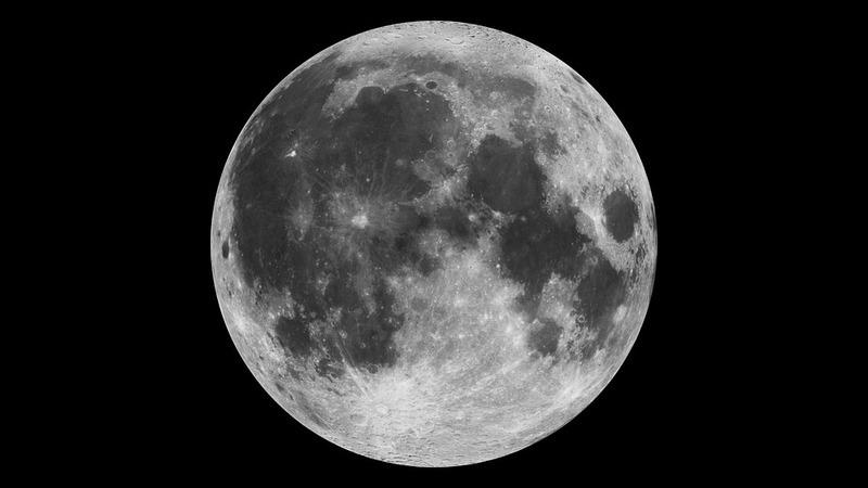 Moon 1535927 960 720