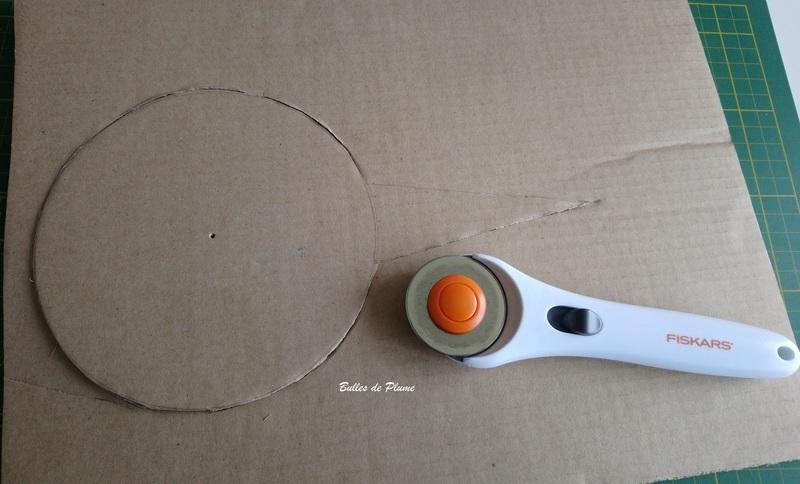 Bullesdeplume miroirlicorne support 4