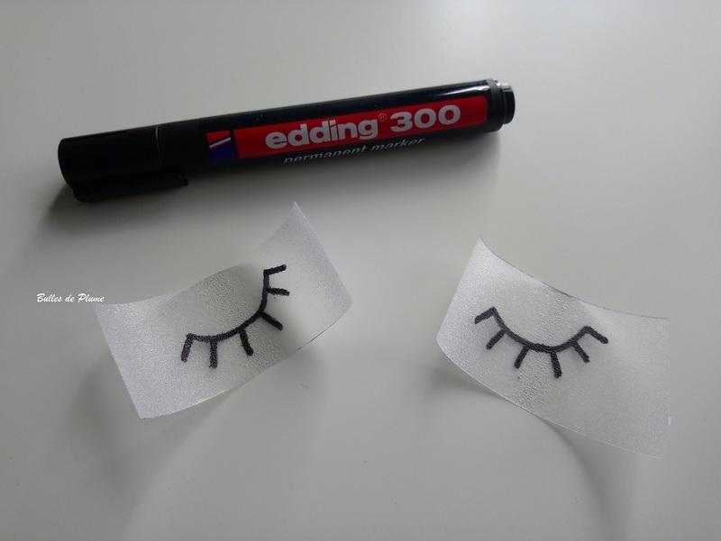 Bullesdeplume miroirlicorne yeux 1
