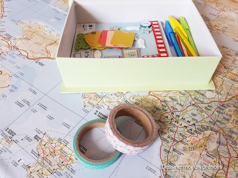 Travel art box dessine moi un prenom7