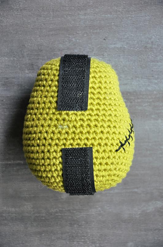 Oam creature crochet 29