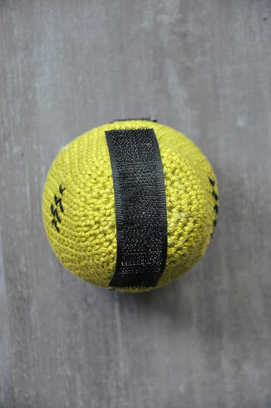 Oam creature crochet 30