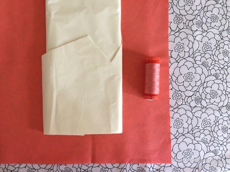Materiel tissu