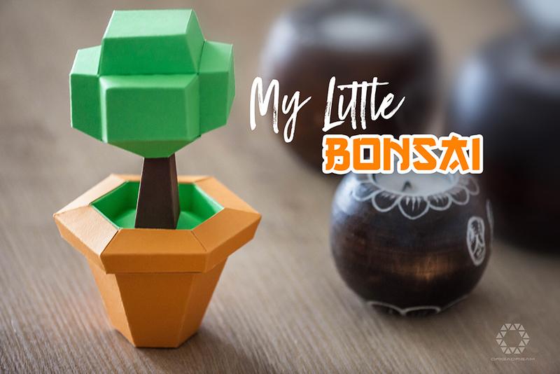 My little bonsai 1000