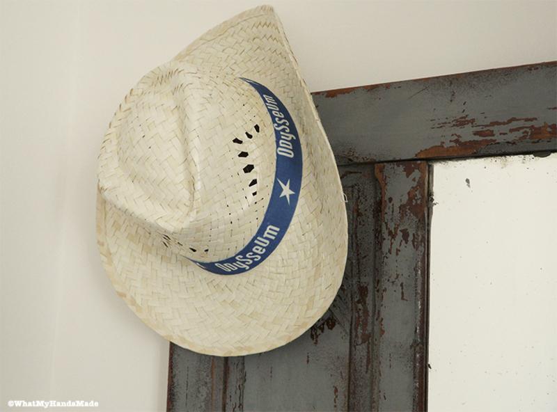 Chapeau publicitaire customisation