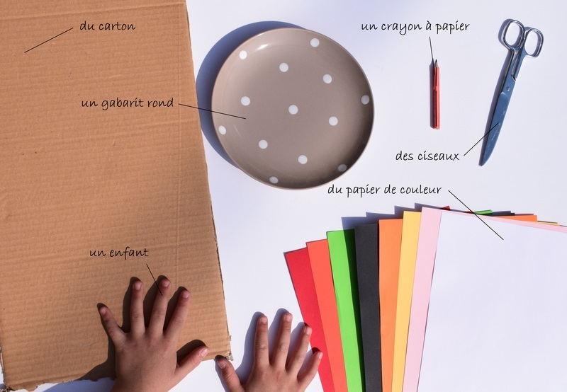 Jeu kids pizza caton  1