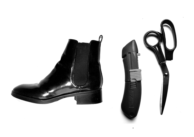 Chelsea boots1